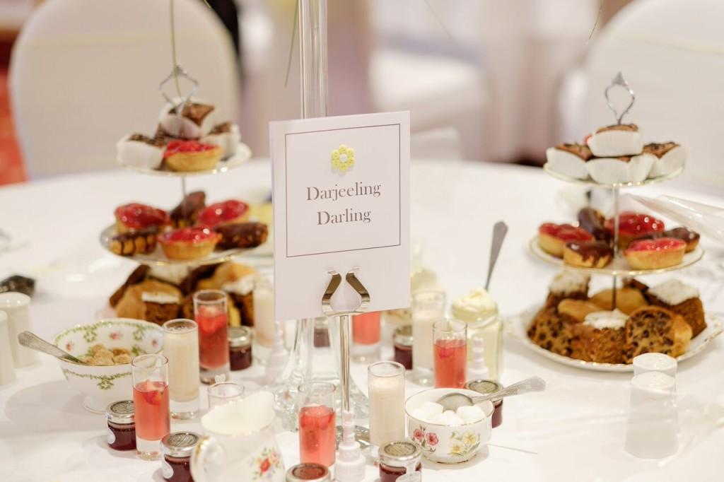 darjeeling darling tea