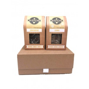 Tea Gift set (LOOSE Tea)