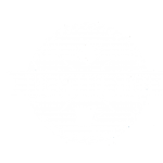 The Kettle Shed Logo in White