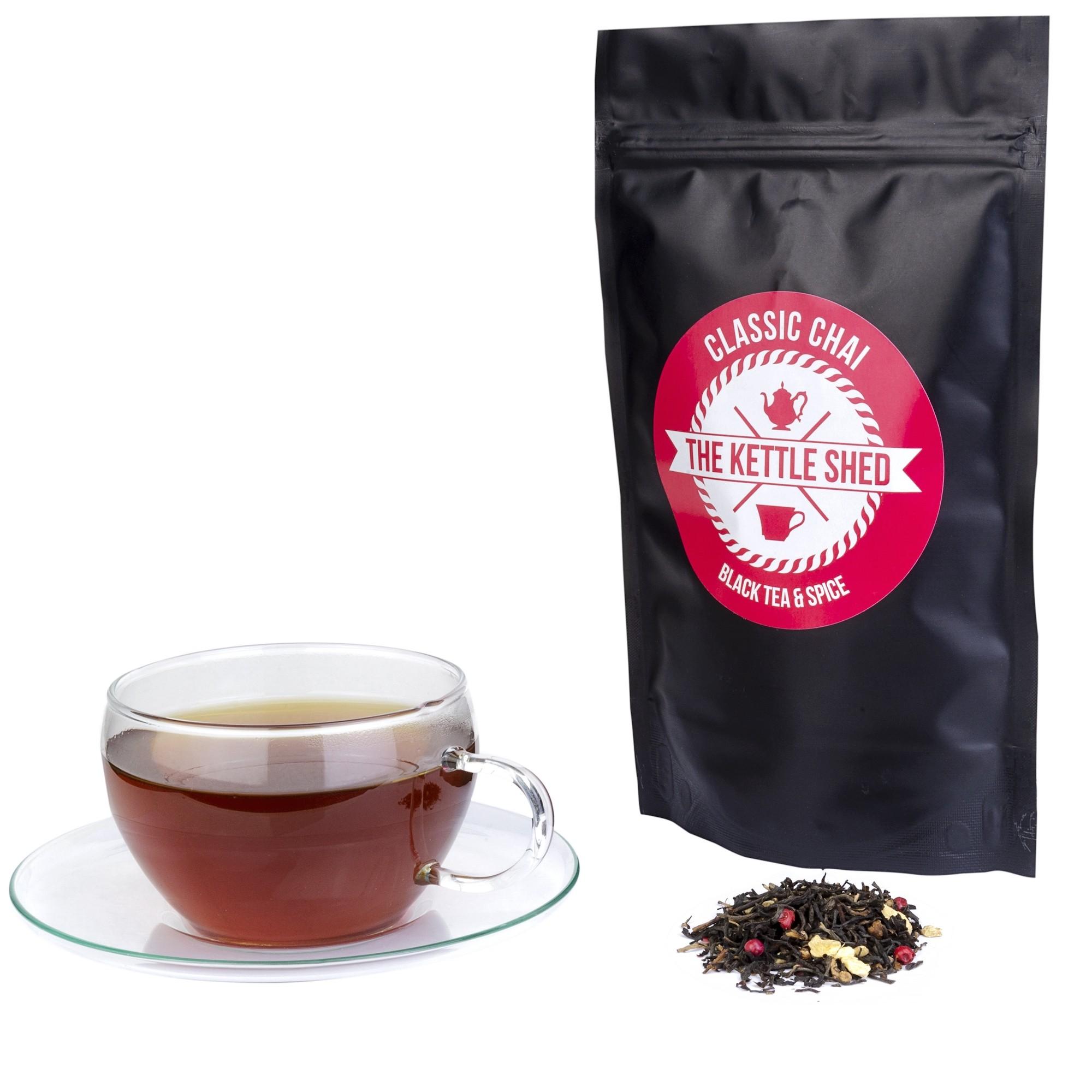 Classic Chai - 100g Loose Leaf Tea