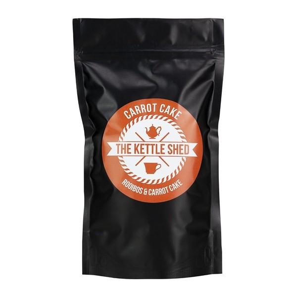 Carrot Cake x 15 Biodegradable Tea Bags