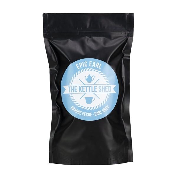 Epic Earl x15 Biodegradable Tea Bags