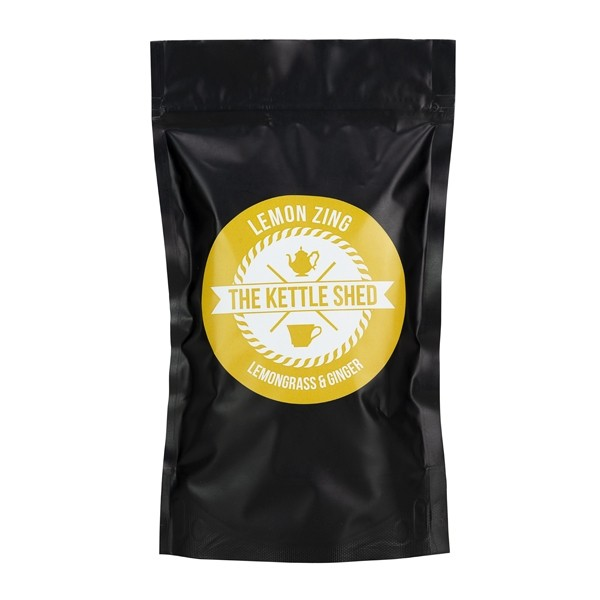 Lemon Zing x 15 Biodegradable Tea Bags