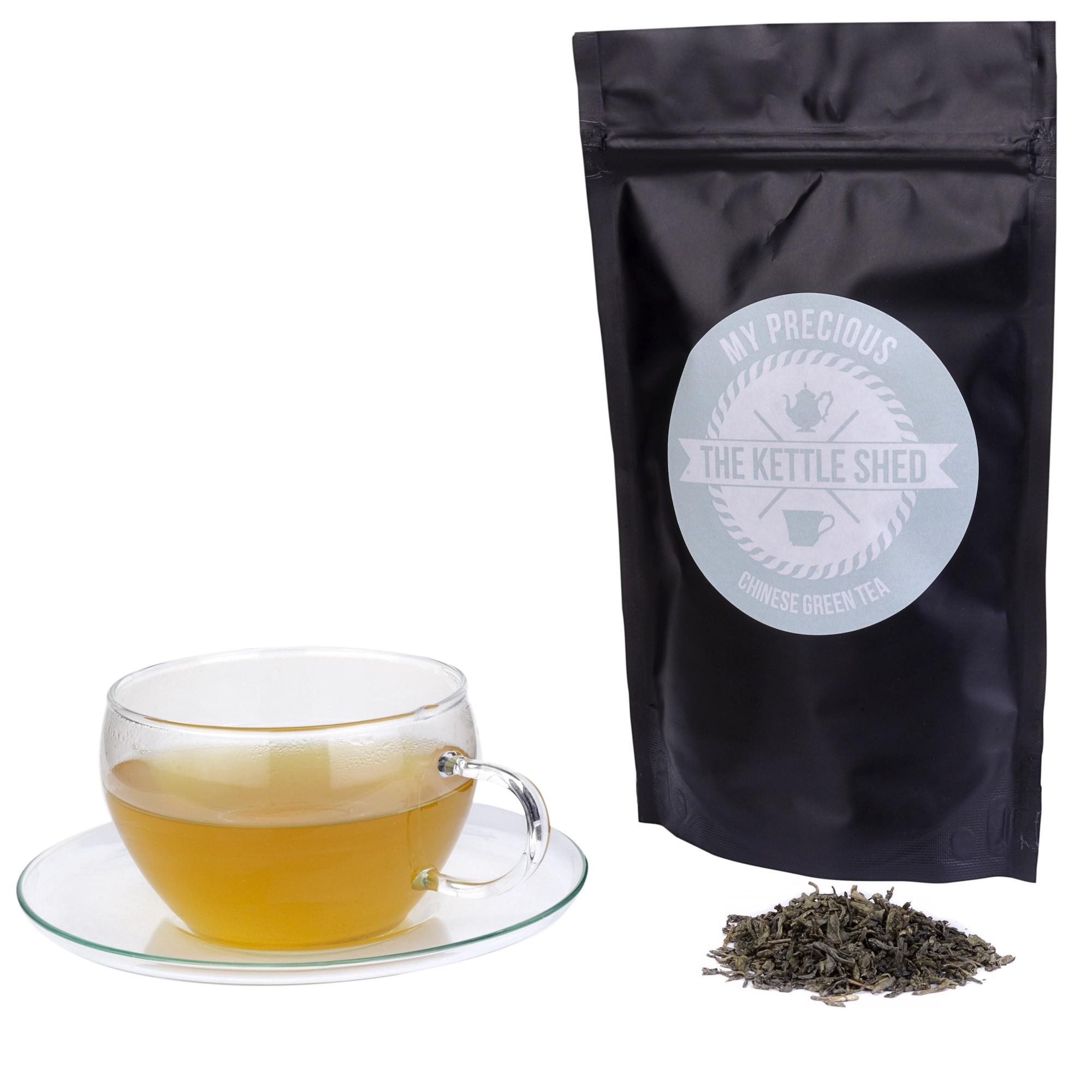 My Precious - 100g Loose Leaf Tea