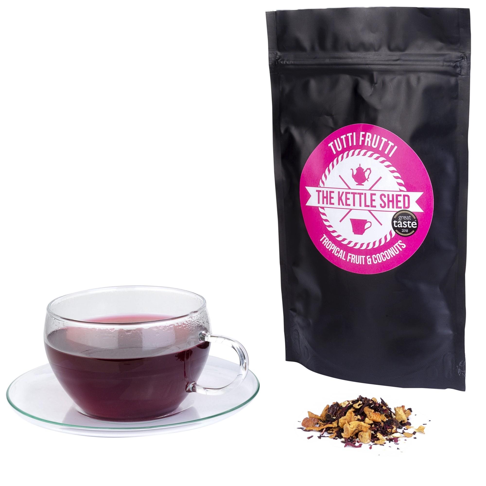 Tutti Frutti - 100g Loose Leaf Tea