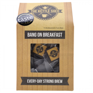 Bang on Breakfast 15x Teabags