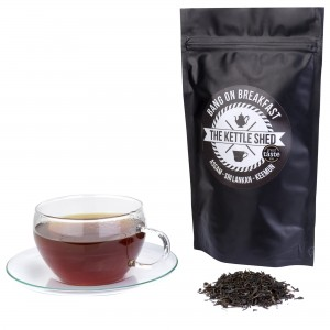 Bang On Breakfast - 100g Loose Leaf Tea