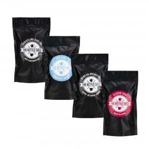 Black Tea Bag Bundle: x 4 of our Favorate Black Teas