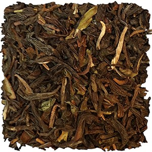Darjeeling Darling - 100g Loose Leaf Tea