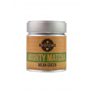 Matcha - Green Tea (40g)