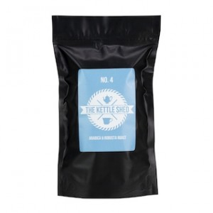 No. 4 - Finest Coffee Beans - 250g