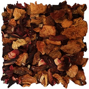Fruit Burst - 100g Loose Leaf Tea