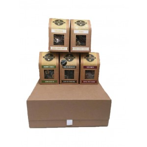 Large Tea Gift Set  (LOOSE tea)