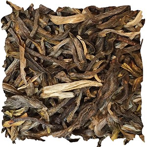 Pure White - 100g Loose Leaf Tea