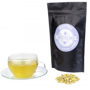 Sleepy Head - 100g Loose Leaf Tea