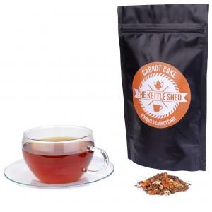 Carrot Cake - 100g Loose Leaf Tea
