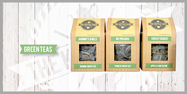 purchase green tea online in London